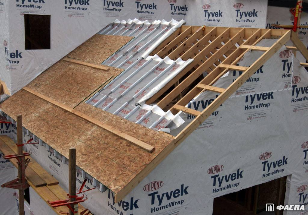 Гидроизоляция tyvek solid какую краску выбрать для покраски стен в комнате